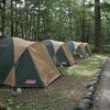 アウトドア初心者必見!ソロキャンプ用テントにはどんなタイプがあるのか?