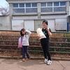 桐生が岡公園 春の定点撮影 2019