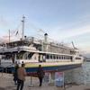 ギリシャ 4日目 エーゲ海クルーズ