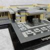 LEGOレゴ21017帝国ホテルのレビュー前編