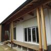 完成見学会へ行こう!その4~無垢の木と漆喰の家