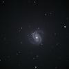 M100 かみのけ座 棒渦巻銀河