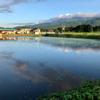 下横山の池(仮称)(新潟県佐渡)