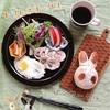 ふきパンと鶏ハム