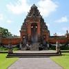 タマン・アユン寺院(Pura Taman Ayun) -1-