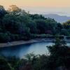 藤波大池(岡山県浅口)
