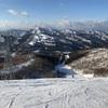 【スノーボード】ウイングヒルズ白鳥リゾートをおすすめします。
