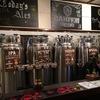 [ま]浅草でイギリス式のクラフトビールが楽しめる「CAMPION ALE(カンピオン エール)」がまったり美味しい @kun_maa