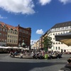 留学2~3日目(昼) ―IKEAと北欧雑貨―