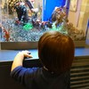 【1歳3ヶ月】子連れ鳥取旅行 おすすめ施設:かにっこ館