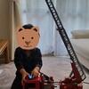 乗り物好きの男の子におすすめ*ブルーダー社の本格的おもちゃ