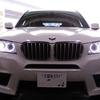 HIDバルブ交換(BMW X3)