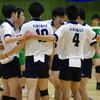 2016秋・総合大会2日目(2部男子)