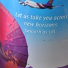 #050 航空会社を比べてみた。 (2003.1~)