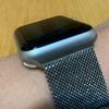 Apple Watchレビュー  子育てには欠かせないデバイス!
