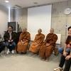 【シェア】来日されたスカトー寺僧侶方の1日瞑想会に参加しました(午後の部I)2