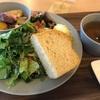 ロート製薬のカフェ??旬穀旬菜のデリカフェでランチを頂いた時の話。