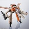 マクロス:VF-1D バルキリーの変形アクションフィギュア 魂ウェブより2019年4月発売 !!