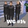 【Sims4 WG】#14 番犬(前編)
