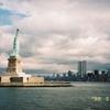ニューヨーク散歩 -はじめての海外はじめてのアメリカ