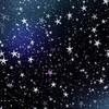 一晩で1000個以上の流れ星を見た