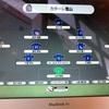 カターレ富山vs FC東京U23