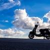 【バイク】バイクに乗って走りだそう! 免許 原付