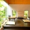小田原のカフェ「かくれんぼ」は文字通り隠れ家みたいな場所でした。
