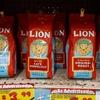 バラマキ用にオススメの5ドル以下のハワイのお土産。一番のおすすめはライオンコーヒー!