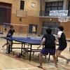 2019年 全日本実業団卓球大会 和歌山大会、組み合わせが届く