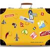旅の荷物に関する私的考察 ~身軽に旅行するために
