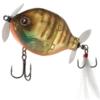 【ティムコ】ギル型+ペラが脅威の釣果を生むプロップルアー「ブッチギル」発売開始!