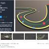 【新作無料アセット】無料で高機能なベジェツール!直感的で素早くパスが作れてとっても簡単♪  パスに沿って移動、オブジェクトを巡回、道路作成機能を搭載した本格ベジェパスクリエイター「Bézier Path Creator」