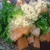 【板前レシピ】プチヴェール/サラダ/お浸し 作り方