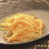 【あさイチ】5/29 番組調理画像・つくレポ 『じゃがいもの細切り炒め』お酢の力でシャキシャキ