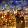 キングコング西野と原画展「えんとつ町のプペル展」が名古屋の大須アートビルTOLANDに来る!!!!