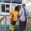 ミャンマーを旅しての印象総合