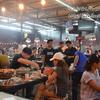 バンコクで大人気!おすすめの食べ放題シーフードバーベキューレストラン【Mangkorn Seafood(マンゴーンシーフード)】