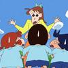 クレヨンしんちゃん 第1096話 雑感 みどり、石坂さんが嫌なら不倫もありだゾ。不倫は文化というし。