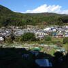 島本町の山吹渓谷に行く