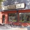 ラトビア 「Daugavpilsのカフェ」の思ひで…