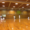 GW突入! 初日は、劉衛流香織道場とアミ―クスとの合同練習だよ。