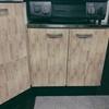 キッチン収納|100均ジョイントラック活用