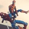 マーベルレジェンド ハズブロ スパイダーマンシリーズ6.0 ホームカミング