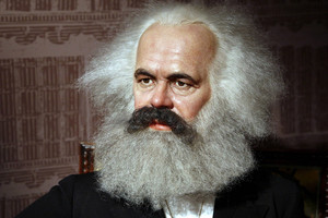 マルクスの亡霊は何度でも甦る:それでも共産主義は間違っている