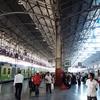 ムンバイインドの近代都市〜インド旅行記