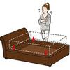 ベッドカバーや羽毛布団やベッド・マットレス等のインテリアのアイテムを特別オーダーするには?