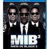 映画『M.I.B.3』感想