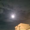今夜は満月✨