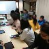 「これからの社会を創る子どものための 親子プログラミング講座」終了!